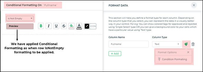 conditional formatting1