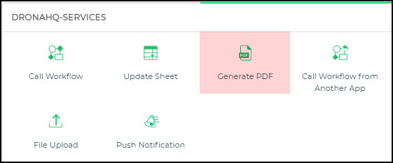update sheet