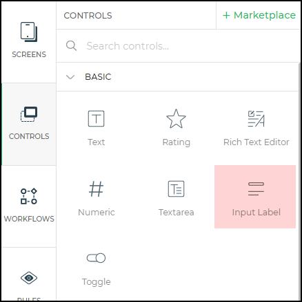 rich text editor control1